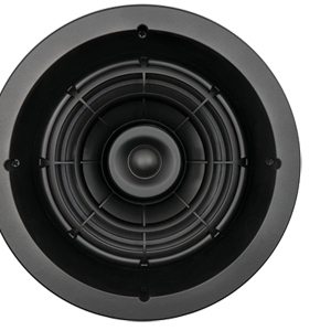 Speakercraft Profile AIM8 One High Fidelity Flangeless 8″ Pivoting In-Ceiling Speaker – Each