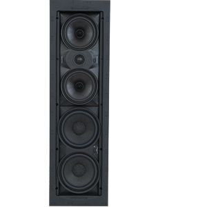 Speakercraft Profile AIM Cinema One In-Wall Speaker – Each