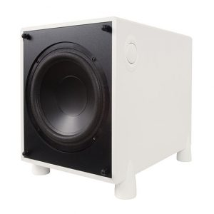 Definitive Technology ProSub 800 Compact Powered Subwoofer – Each