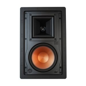 Klipsch R-3650-W II 6.5″ In-Wall Speaker – Each