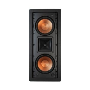 Klipsch R-5502-W II In-Wall LCR Speaker – Each