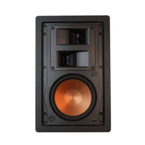 Klipsch R-5650-S II In-Wall Surround Sound Speaker – Each