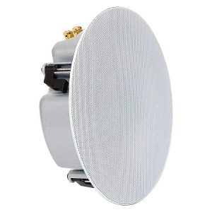 Speakercraft Profile Accufit Ultra Slim One Shallow Depth In Ceiling Speaker – Each