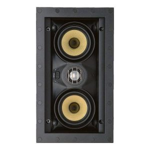 Speakercraft Profile AIM LCR3 Five In Wall 2 way LCR Speaker – Each