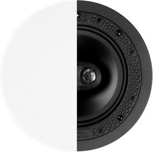 Definitive Technology DI 6.5STR 6.5″ 2-Way Stereo In-Ceiling Speaker – Each
