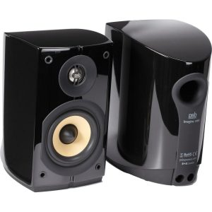 PSB Imagine B Bookshelf Loudspeakers – Pair