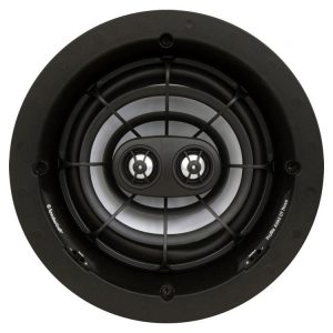 Speakercraft Profile AIM8 DT Three 8″ Stereo In-Ceiling Speaker – Each