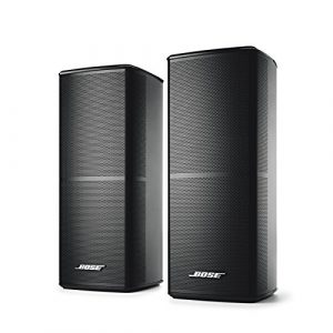 Bose Lifestyle 600 Home Entertainment System – Each