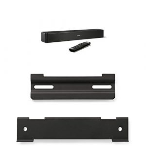 Bose Solo 5 TV Sound System – Each