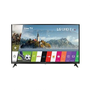 LG Electronics 4K Ultra HD Smart LED TV – Each