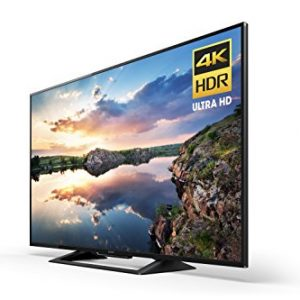 Sony KD70X690E 70″ Smart TV (2017)- Each