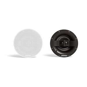 Bose – Virtually Invisible 591 In-Ceiling Speakers – Pair