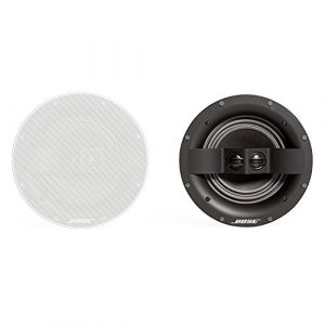 Bose – Virtually Invisible 791 In-Ceiling Speaker II – Each
