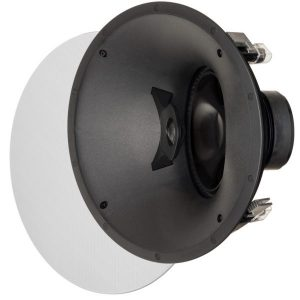 Paradigm Ci Elite E80-A 8″ Angled In-Ceiling Speaker – Each