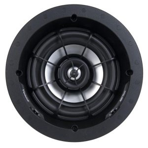 Speakercraft Profile AIM7 Three Fully Pivoting 7″ High Fidelity In-Ceiling Loudspeaker – Each