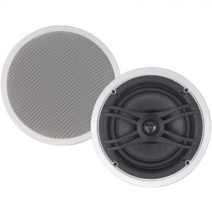 Yamaha NS-IW560C In-Ceiling 2-Way Speaker – Pair