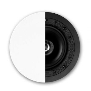 Definitive Technology DI8R 8″ 2-Way In-Ceiling Speaker – Each