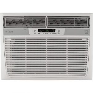 Frigidaire – 18,000 BTU 230V Window-Mounted Median Air Conditioner – Each