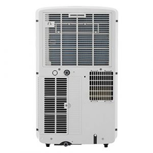 LG – LP0817WSR 115V Portable Air Conditioner – Each