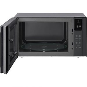 LG – NeoChef 1.5 Cu. Ft. Countertop Microwave in Stainless Steel – Each
