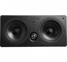 Definitive Technology DI 6.5LCR Disappearing In-Wall LCR Speaker – Each