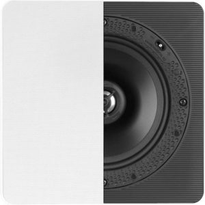 Definitive Technology DI6.5S 6.5″ 2-Way In-Wall Speaker – Each