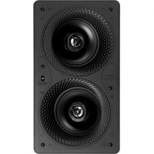 Definitive Technology DI5.5BPS 5.25″ 2-Way Bipolar In-Wall Speaker – Each