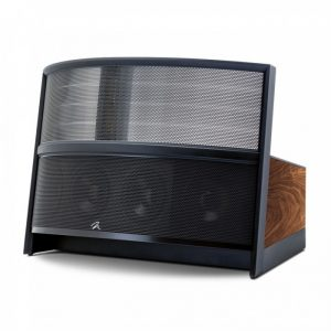 Martin Logan Illusion ESL C34A Center Channel Speaker – Each