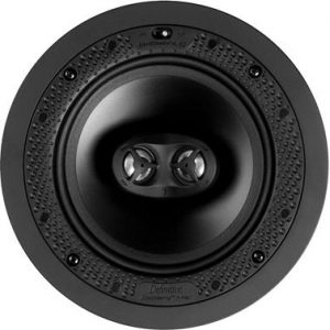 Definitive Technology DT6.5STR  2 way Surround Speaker or In-Ceiling 6.5 Inch Stereo