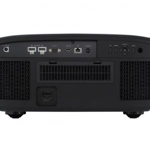 DLA-RS3000 REFERENCE SERIES CUSTOM INSTALL 8K e-SHIFT D-ILA PROJECTOR
