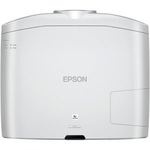Epson Home Cinema 5040UBe WirelessHD 3LCD Projector with 4K and HDR