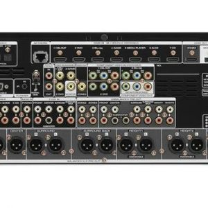 Marantz AV7704 11.2 Networking A/V Pre-Amp Processor