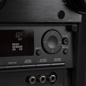 Marantz MM8077 Power Amp