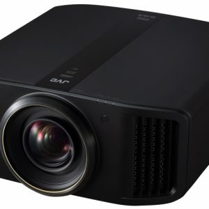 JVC DLA-RS3000 REFERENCE SERIES CUSTOM INSTALL 8K e-SHIFT D-ILA PROJECTOR