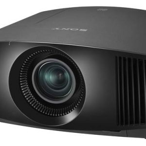 Sony's VPL-VW295ES Home Theater Projector