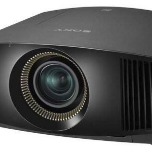 Sony's VPL-VW995ES Home Theater Projector