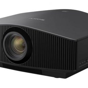 Sony's VPL-VW695ES  Home Theater Projector