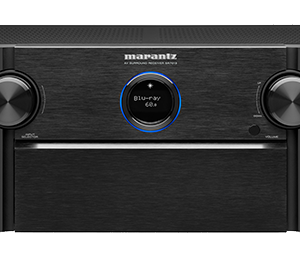 Marantz SR7013 9.2 Channel AV Network Receiver