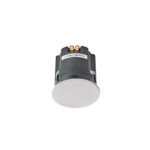 Martin Logan IC3-AW Small Aperture In-Ceiling Speaker – Each