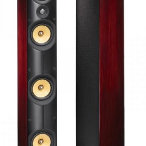 PSB Imagine T2 Tower Floor-standing speaker (Dark Cherry)