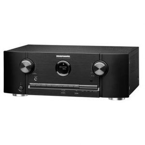 Marantz SR5014 7.2 CHANNEL 4K ULTRA HD A/V RECEIVER WITH HEOS